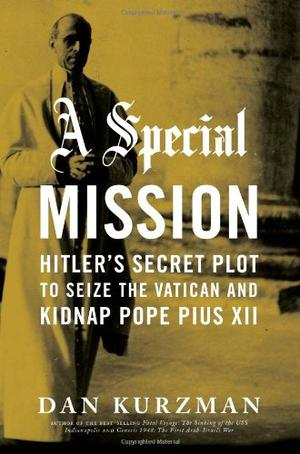 A SPECIAL MISSION