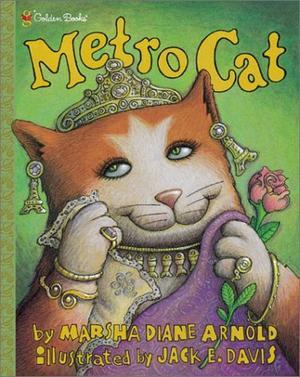 METRO CAT