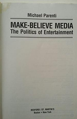 MAKE-BELIEVE MEDIA