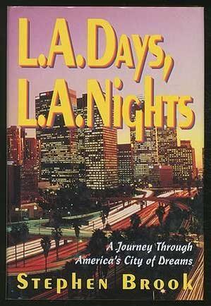 L.A. DAYS, L.A. NIGHTS