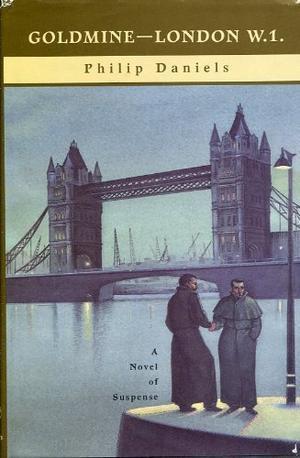 GOLDMINE--LONDON W.1.
