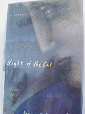 NIGHT OF THE CAT