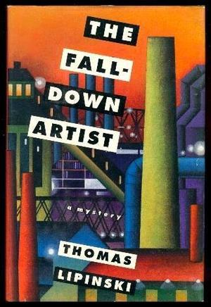 THE FALL-DOWN ARTIST