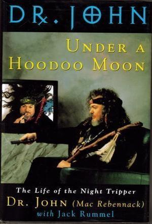 UNDER A HOODOO MOON
