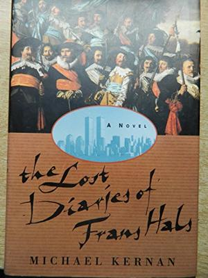 THE LOST DIARIES OF FRANS HALS