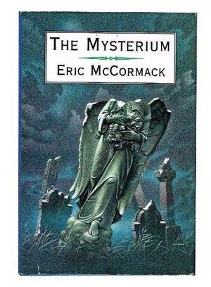 THE MYSTERIUM