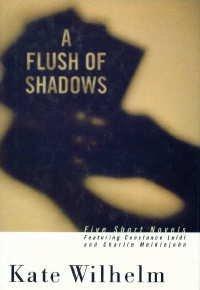 A FLUSH OF SHADOWS