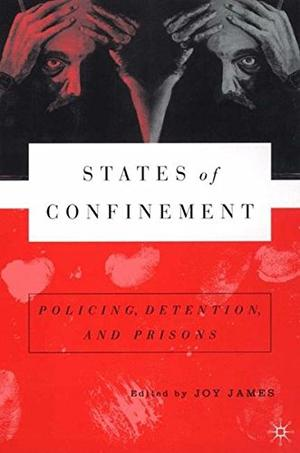 STATES OF CONFINEMENT