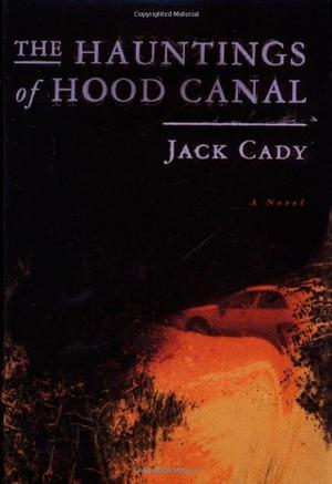 THE HAUNTING OF HOOD CANAL