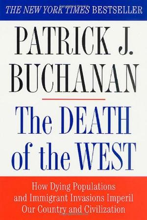 THE DEATH OF THE WEST