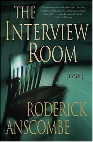 THE INTERVIEW ROOM