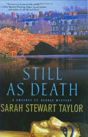 STILL AS DEATH