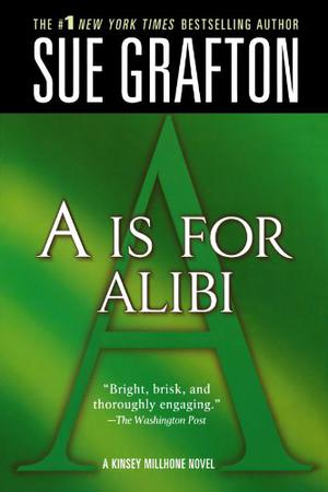 'A' IS FOR ALIBI