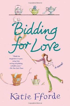 BIDDING FOR LOVE