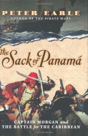 THE SACK OF PANAMÁ