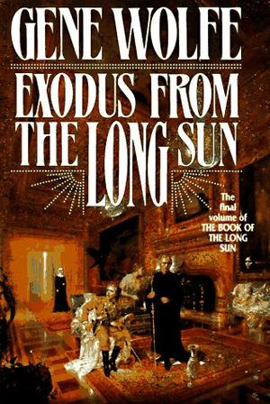 EXODUS FROM THE LONG SUN