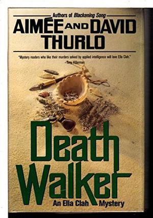 DEATH WALKER