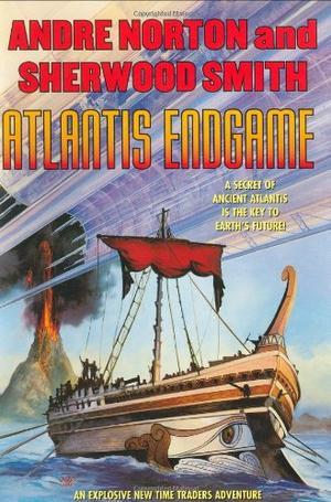ATLANTIS ENDGAME