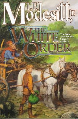 THE WHITE ORDER