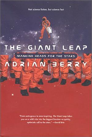 THE GIANT LEAP