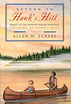 RETURN TO HAWK'S HILL