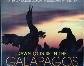 DAWN TO DUSK IN THE GALAPAGOS