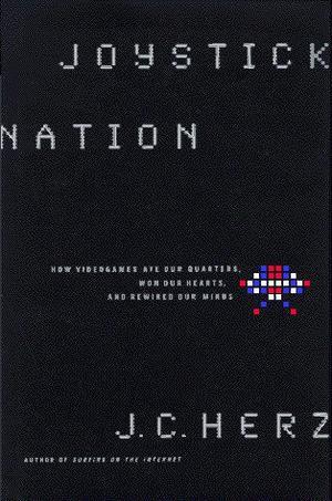 JOYSTICK NATION