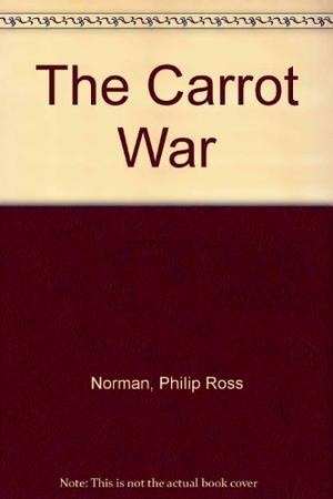 THE CARROT WAR