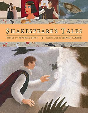 SHAKESPEARE'S TALES