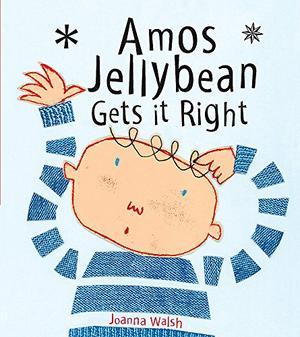 AMOS JELLYBEAN GETS IT RIGHT