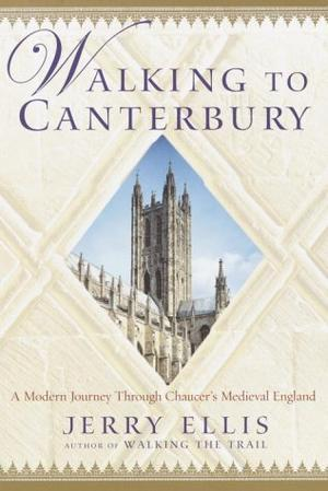 WALKING TO CANTERBURY