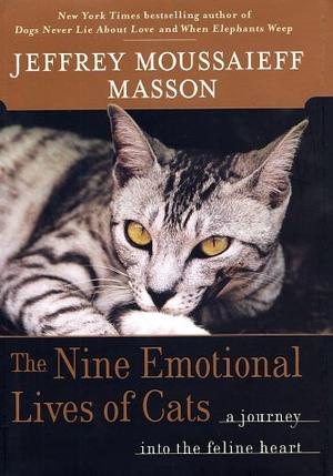 THE NINE EMOTIONAL LIVES OF CATS