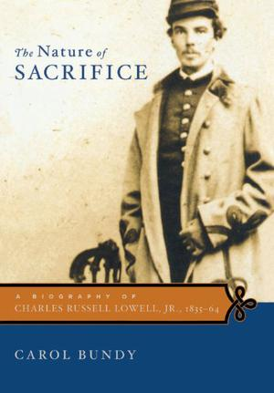 THE NATURE OF SACRIFICE