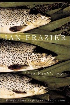 Image result for fish's eye frazier book cover