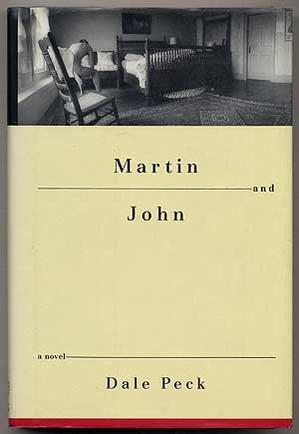 MARTIN AND JOHN