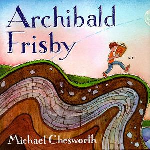 ARCHIBALD FRISBY