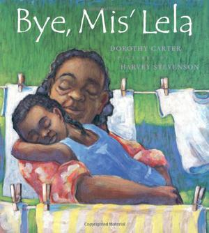 BYE, MIS' LELA