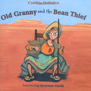 OLD GRANNY AND THE BEAN THIEF