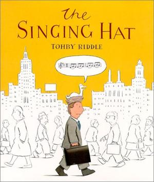 THE SINGING HAT