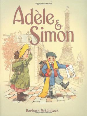 ADÈLE AND SIMON