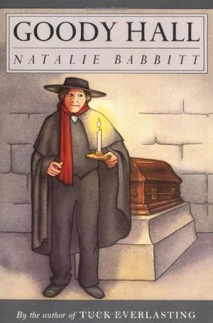 Goody Hall By Natalie Babbitt Kirkus Reviews