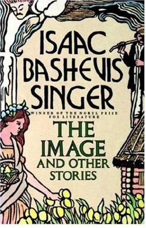 THE IMAGE AND OTHER STORIES