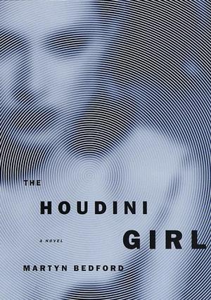 THE HOUDINI GIRL