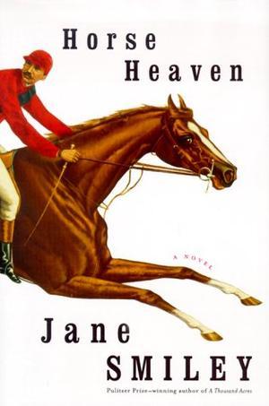 HORSE HEAVEN