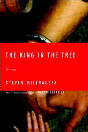 THE KING IN THE TREE