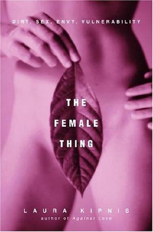 THE FEMALE THING