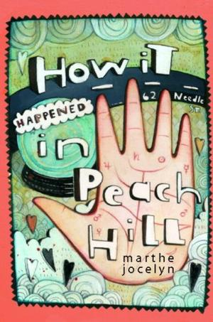 HOW IT HAPPENED IN PEACH HILL