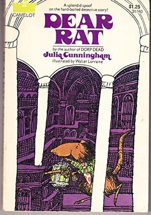 DEAR RAT