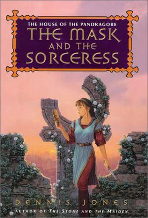 THE MASK AND THE SORCERESS