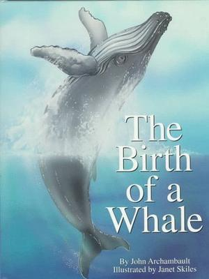 THE BIRTH OF A WHALE